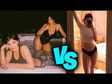 Kylie Jenner & Kendall Jenner Strip Down - Who Is Ur Favourite?   Hollywood Buzz