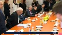 """Conflit israélo-palestinien: Mahmoud Abbas a qualifié d'ambassadeur américain en Israël de """"Fils de chien"""""""