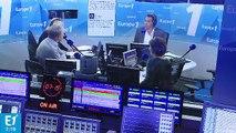 Macron dévoile son plan pour la langue française sous la Coupole