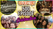 Ishqbaaz Episode 1 - Shivaay's Love Ankita Dramatic Entry