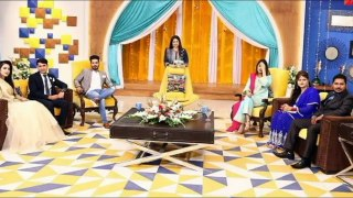 Jago Pakistan Jago 20 March 2018 HD Video