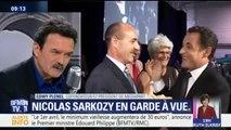 """Les """"premiers soupçons"""" de financement libyen de la campagne de Sarkozy """"datent de 2011"""", explique Plenel"""