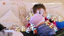 【MV】《妈妈是超人》第三季:主题曲MV发布 嗯哼咘咘一开嗓就萌化了 Super Mom S3 Theme Song MV 芒果TV720P