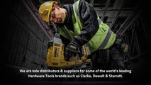Top Distributors & Suppliers Of The World's Leading Hardware Tools -  FK Tools