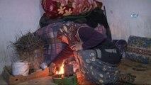 - Afrin için duygulandıran hasret- Afrin'de oturan ve 7 yıldır göremediği kız kardeşinden haber alamayan Feride Ahmet, Zeytin Dalı Harekatı'ndan güzel haber gelince büyük sevinç yaşadı- Feride Ahmet:- 'En büyük hayalim kardeşimi gö...