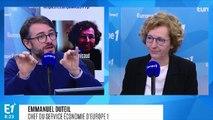 Grève à la SNCF : Muriel Pénicaud fait la promotion du télétravail