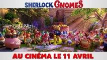 SHERLOCK GNOMES - Spot _Préparez-Vous !_ (VF) [au cinéma le 11 avril 2018] [720p]