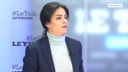 Sonia Krim:  «Sur le projet de loi immigration, Collomb n'a pas été convaincant»