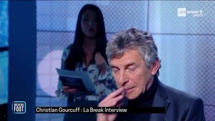 Algérie : Gourcuff est revenu sur son passage à la tête des Fennecs