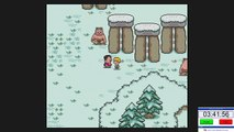 Earthbound Part 8 Boogie Tent - BOOGIE TENT DOWNED - SNES Classic Olympics Speedrun
