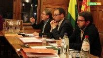 Malmedy - Séance du Conseil communal