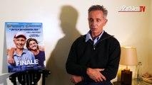 Thierry Lhermitte : « Rayane Bensetti est un acteur formidable »