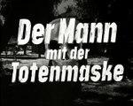 DER MANN MIT DER TOTENMASKE - Trailer / deutsch