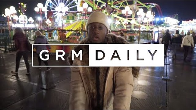 Dox -  Finesse [Music Video] | GRM Daily