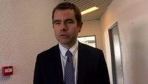 Sébastien Denys, directeur du pôle santé environnement de Santé publique France