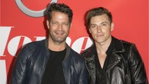 How Do Nate Berkus and Jeremiah Brent Make Time for Each Other?