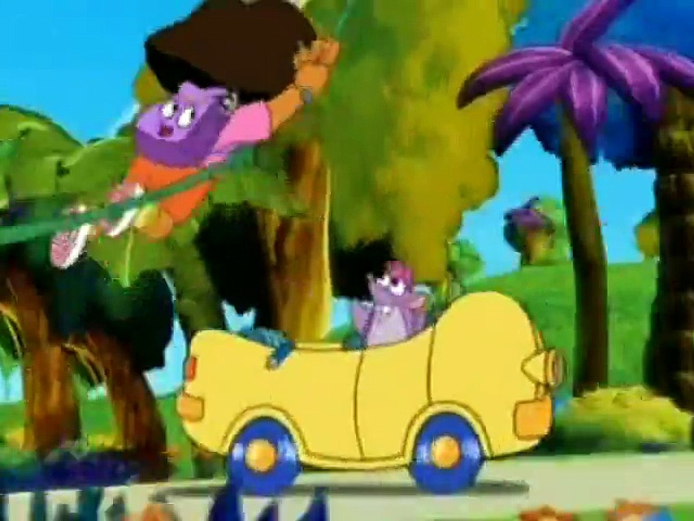 Dora the Explorer S03E01 - Dora Had a Little Lamb - video dailymotion