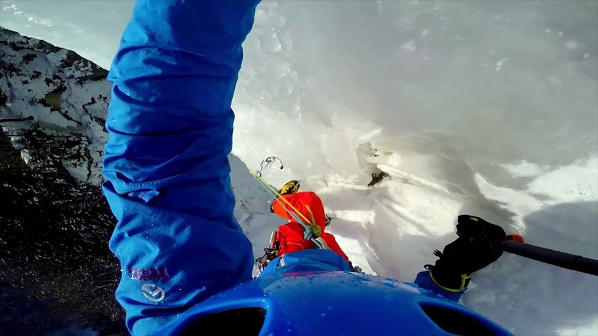 Top 10 Extreme Sports Daredevils