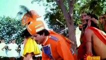 Pekallo Jokerla Full Video Song HD | Assembly Rowdy | Mohan Babu, Divya Bharathi