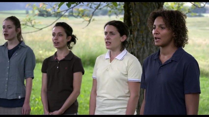 La Prière - Bande-annonce Trailer [720p]