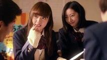 【#恋チャ】第1話「ずっと一緒にいられると思っていた」 恋のはじまりは放課後のチャイムから