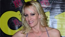 Stormy Daniels Passed Lie Detector About Trump Affair