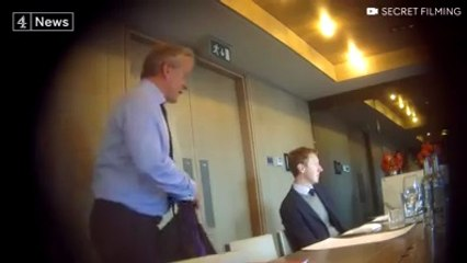 Cambridge Analytical Uncovered: Secret filming reveals election tricks