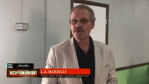 Deception in the Desert Conference: L.A. Marzulli on the Supernatural, Alien Deception