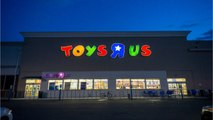 """Toys """"R"""" Us Reveals The Cause Of Its Bankruptcy"""