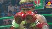 Keo Rumchong, Cambodia, vs Petchpirun NK Muaythai, Thai, 21 January 2018, International Boxing, Khmer Boxing