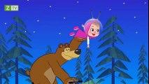 Cô Bé Siêu Quậy và Chú Gấu Xiếc - Tập 6 Cô Bé Siêu Quậy và Chú Gấu Xiếc 2009