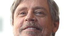 Mark Hamill: Luke Is In J.J. Abrams' Hands