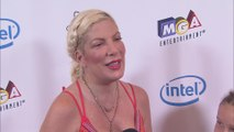 Tori Spelling Reveals the Best Thing About BFF Jennie Garth