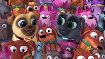 Puppy Dog Pals Animation Movies – Puppy Dog Pals Full Episodes Disney Junior – Cartoon For Kids #8 - YouTube