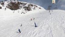 Andorre: Bonne Chute de Neige - Andorra Snow TV