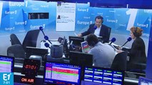 Nicolas Sarkozy serait rentré dormir chez lui pendant sa garde à vue