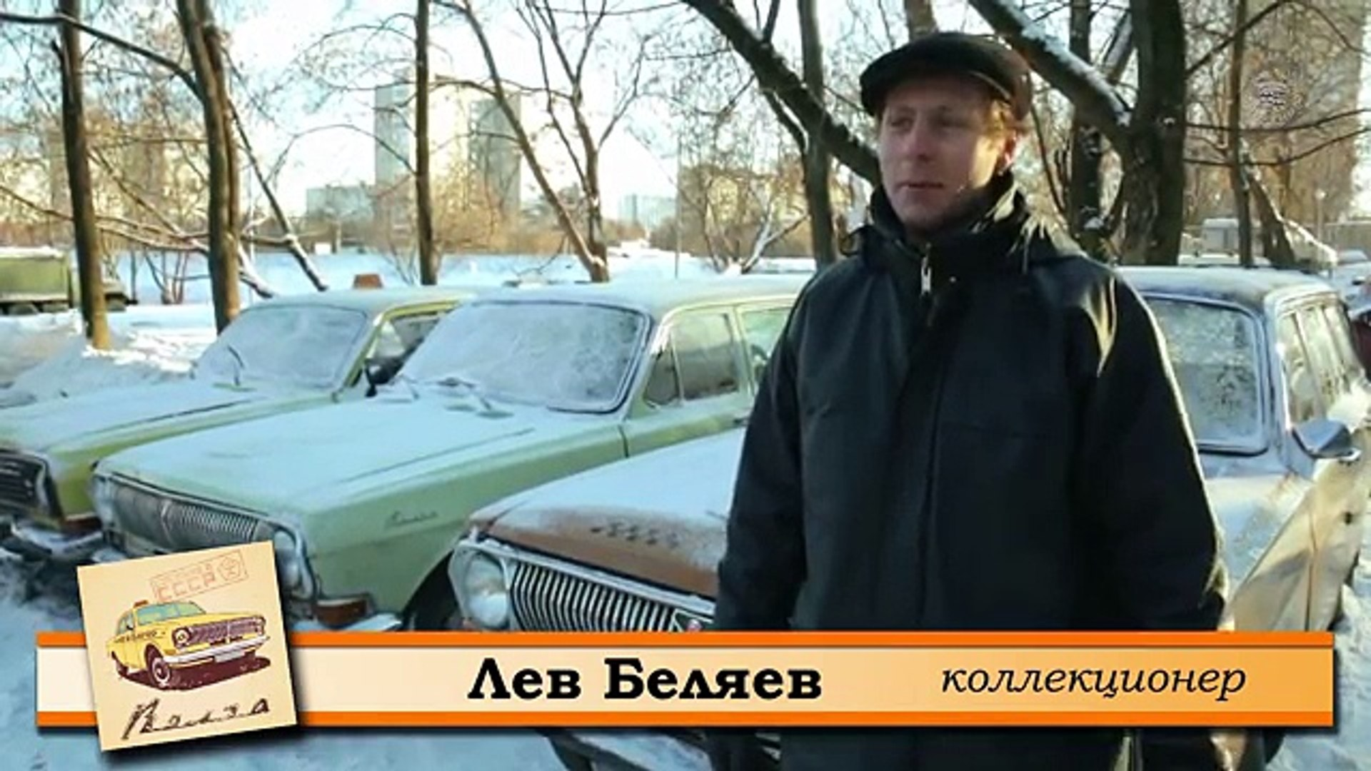 По следам Красинца / Abandoned Russian cars/ Забытые автомобили #7