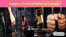 Professional Calgary Criminal Defence Lawyer
