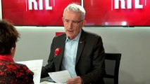 Grève SNCF : Guillaume Pepy annonce 40% des TGV en circulation et 50% des TER