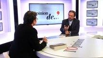 Frédéric Lefebvre: «Laurent Wauquiez va se faire piéger par Marion Maréchal-Le Pen»
