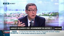 Brunet & Neumann : Sarkozy en garde à vue, est-ce un acharnement ou une justice? - 21/03