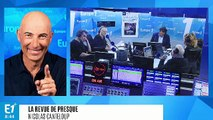 """Nicolas Sarkozy : """"Je n'ai jamais rencontré Jean-Claude Kadhafi !"""""""