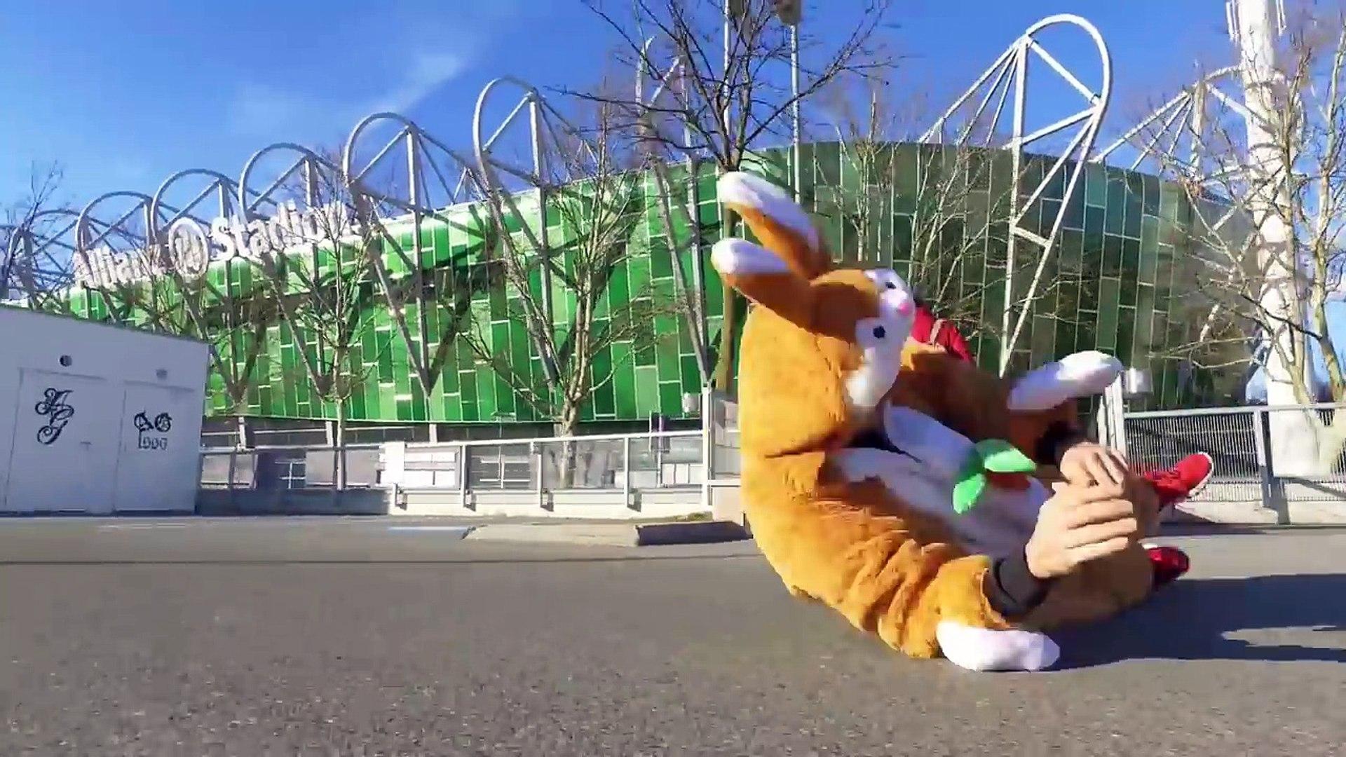 Guido - ► Wo san de Hasen ◄ offizielles Musikvideo