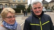 4ème étape du Tour de Normandie