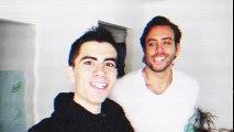 |JORDI ENP| Jordi Wild y Nacho Vidal juntos en un ¡¡rodaje N0P0R!! | Mi dura vida
