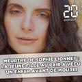 Meurtre de Sophie Lionnet : La jeune fille au pair a vécu un enfer avant de mourir