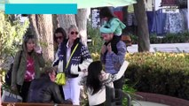 Johnny Hallyday insultant envers Laeticia Hallyday : Yves Rénier raconte