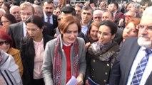 CHP'den İstanbul Büyükşehir Belediyesi Önünde Mevlüt Uysal Protestosu