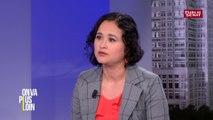 « Moins de 3% des prix Nobel en science sont donnés aux femmes » souligne la chercheuse Selene Lizbeth Fernandez Valverde