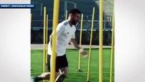 La nouvelle pub adidas avec Lionel Messi
